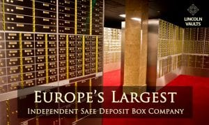 Opening Soon Safety Deposit Boxes Lincoln
